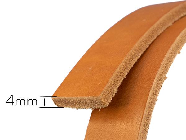 AMONIDA Langlebiges Lederhandwerkzeug mit Langer Lebensdauer Bag 3 Each 1 glatter Lederkantenpolierer f/ür Leder Leder Project Professional